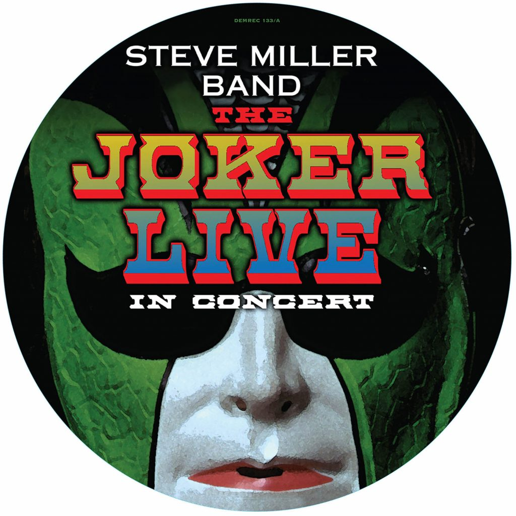 Countdown to #RSD16 – Steve Miller Band
