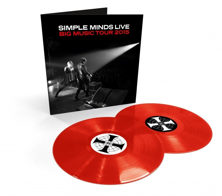 Countdown to #RSD16 – Simple Minds