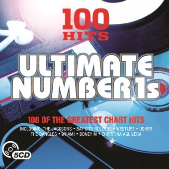 100 Hits – Ultimate Number 1s