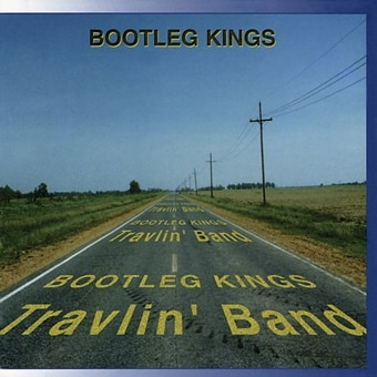 Bootleg Kings: Travlin' Band (Digital)