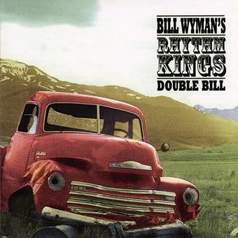 Bill Wyman - If You Wanna Be Happy / Apache Woman