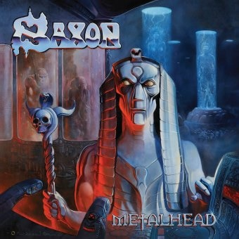 Metalhead (Coloured Vinyl)