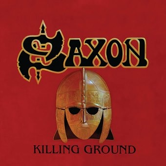 Killing Ground (Coloured Vinyl)