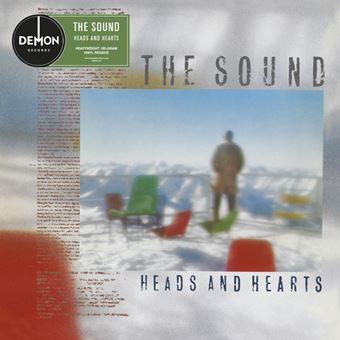 Heads & Hearts (Vinyl)