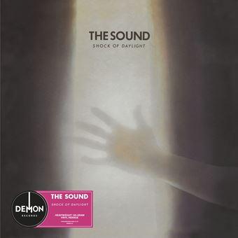 Shock Of Daylight (Vinyl)