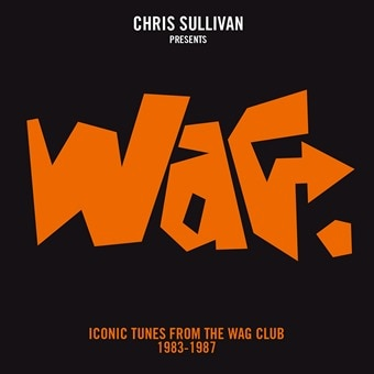 Chris Sullivan Presents The Wag: A Brief History (Digital)