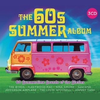 The 60s Summer Album