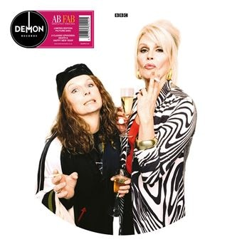 Absolutely Fabulous (Vinyl Picture Disc)