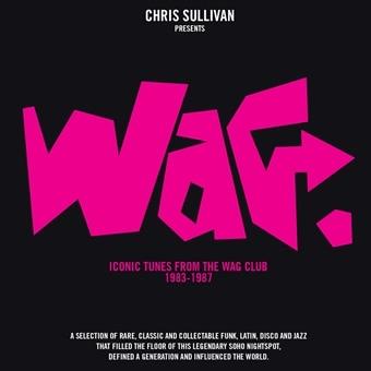 Chris Sullivan Interview: The Wag