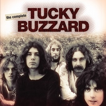 The Complete Tucky Buzzard