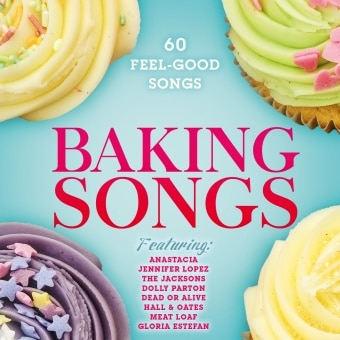 Baking Songs