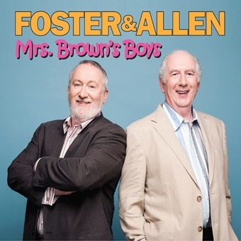 Mrs. Brown's Boys (Digital)