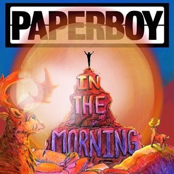 In The Morning (Digital Single)