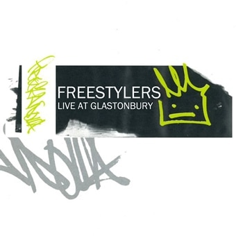 Freestylers: Live at Glastonbury (Digital)