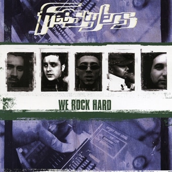 Freestylers: We Rock Hard (Digital)
