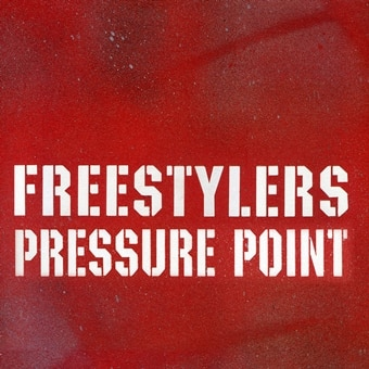 Freestylers: Pressure Point (Digital)