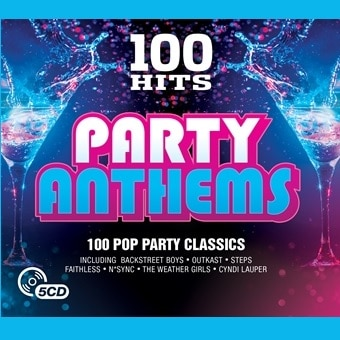 100 Hits – Party Anthems