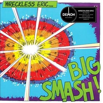 Big Smash (Vinyl)