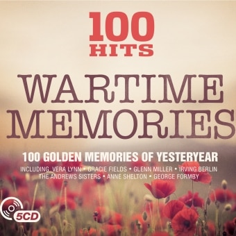 100 Hits – Wartime Memories