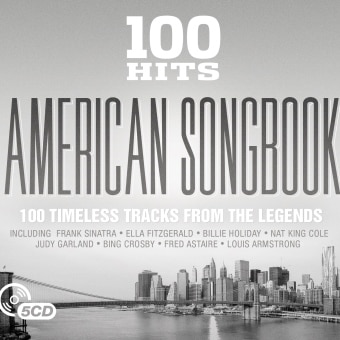 100 Hits – American Songbook