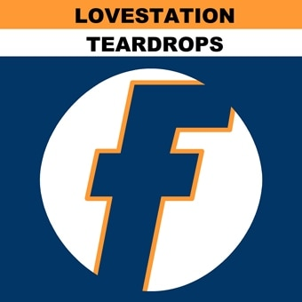 Lovestation – Teardrops (Digital)