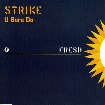 Strike – U Sure Do (Digital)
