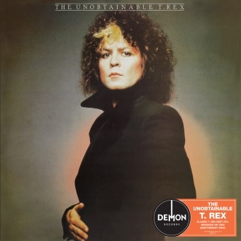 The Unobtainable T. Rex (Vinyl)