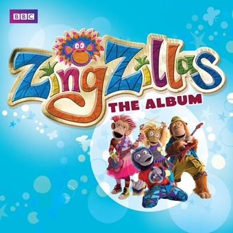 ZingZillas – The Album