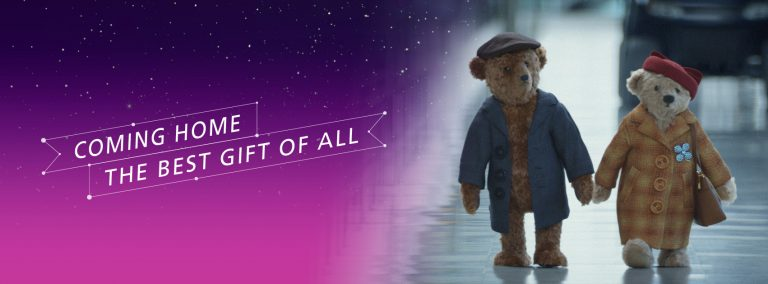 Heathrow Airport Christmas Advert 2016