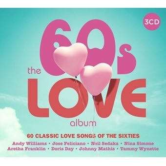 The 60s Love Album