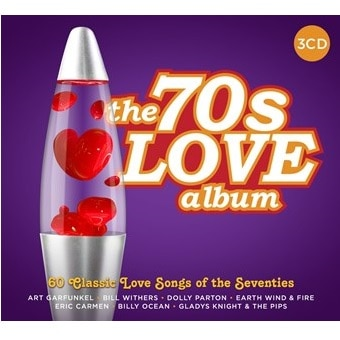 The 70s Love Album