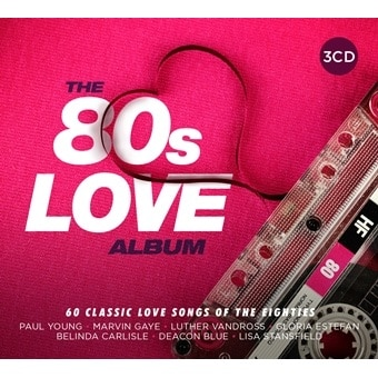 The 80s Love Album