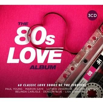 The 80s Love Album