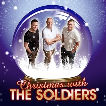 Christmas With The Soldiers