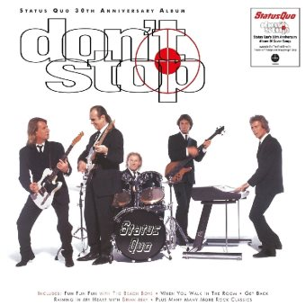Don't Stop (Vinyl)
