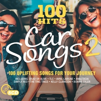 100 Hits – Car Songs 2