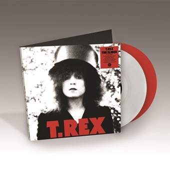 The Slider (Coloured Vinyl Edition) SOLD OUT