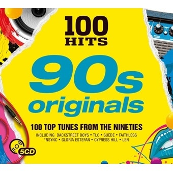 100 Hits – 90s Originals