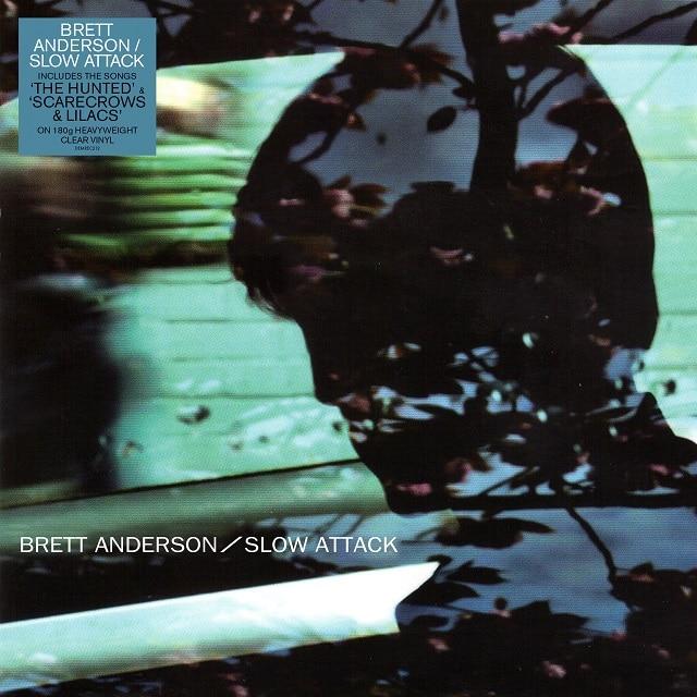 Slow Attack (Vinyl)