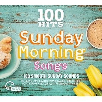 100 Hits – Sunday Morning Songs