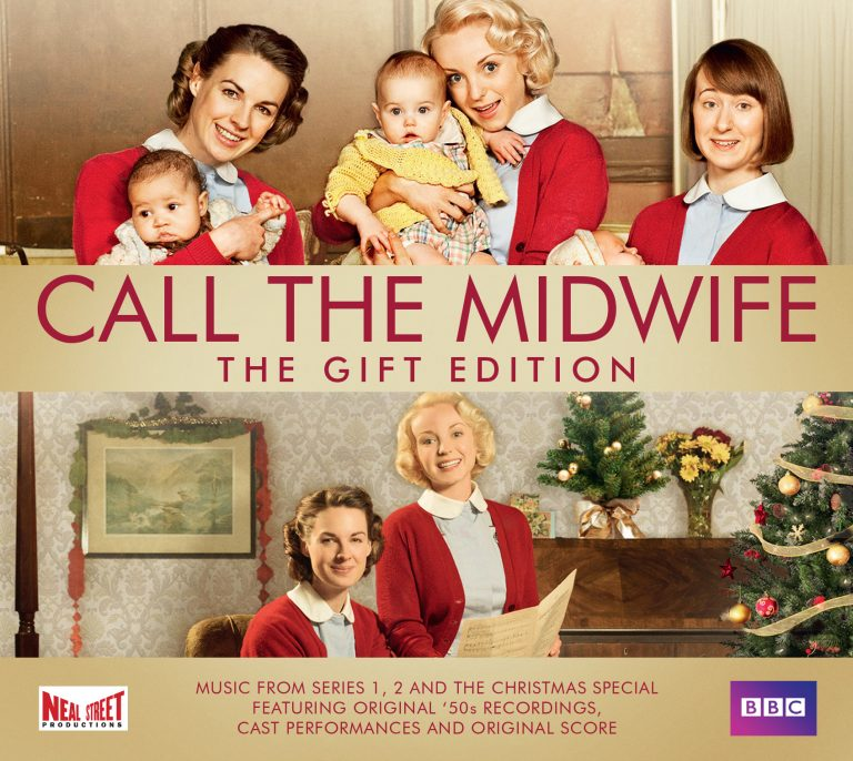 Call The Midwife – New Series