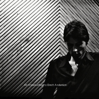 Brett Anderson: An Introduction (Digital)