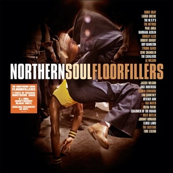 Northern Soul Floorfillers (Vinyl)