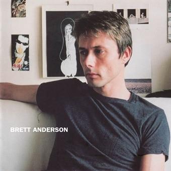 Brett Anderson: Deluxe (Digital)