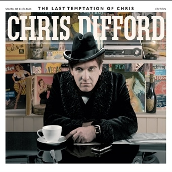 The Last Temptation of Chris: Deluxe Edition (Digital)