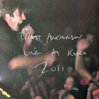 Live At Koko 2011 (Digital)