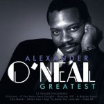 Alexander O'Neal: Greatest Extended (Digital)