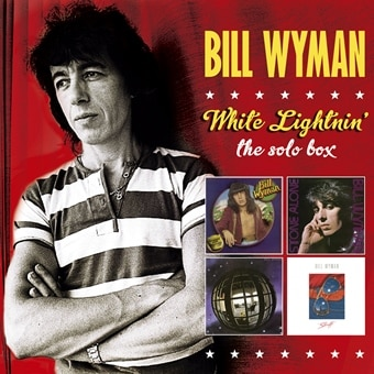 White Lightnin': The Solo Box (Vinyl)