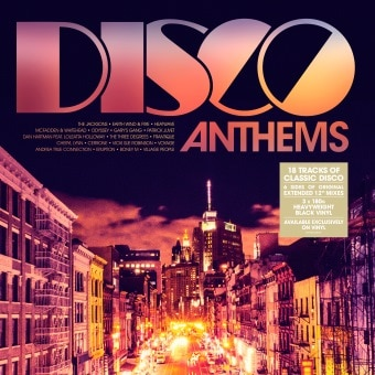Disco Anthems (Vinyl)