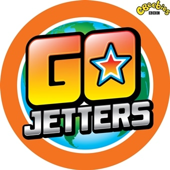 Go Jetters Theme (Digital)
